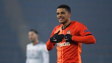 Шахтар – Бенфіка: InStat визначив найкращого гравця матчу 1/16 Ліги Європи