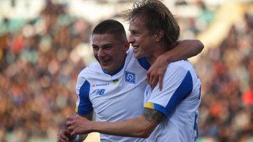 Динамо – Ворскла: онлайн-трансляція історичного матчу УПЛ