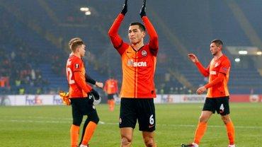 Головні новини футболу 21 лютого: реакція на Шахтар – Бенфіка, Україна відривається від Туреччини