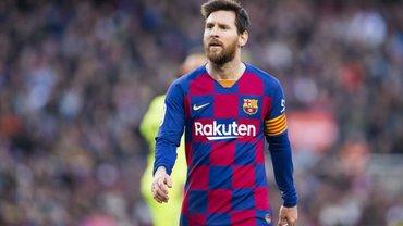 Покер гениального Месси в видеообзоре матча Барселона – Эйбар – 5:0