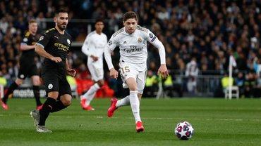 Реал – Манчестер Сити – 1:2 – видео голов и обзор матча