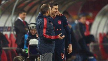 Флік повернув Баварію в список фаворитів Ліги чемпіонів, прохід Челсі – обов'язкова умова для повноцінного контракту