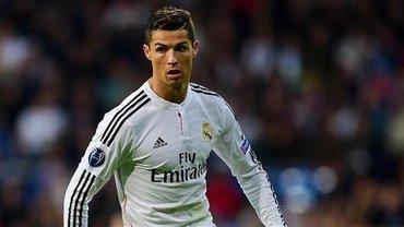Роналду пришлось бы заплатить большую сумму в случае отказа переходить в Реал – признание экс-президента мадридцев