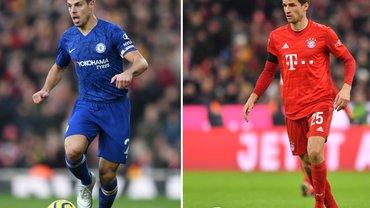 Челси – Бавария: онлайн-трансляция матча 1/8 финала ЛЧ – как это было