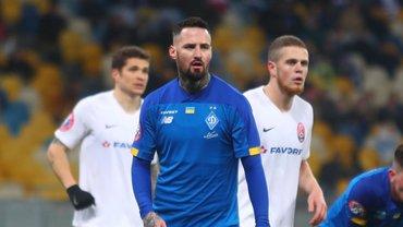 Динамо виключило Кадара із заявки УПЛ – гравець відверто натякнув на відхід з клубу