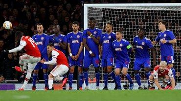Ліга Європи: Манчестер Юнайтед розгромив Брюгге, Селтік поступився Копенгагену, Аякс сенсаційно покинув турнір