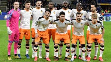 Коронавірусний жах у Валенсії – відразу 10 гравців заражені