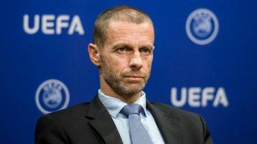 """""""Футбол вже ніколи не буде таким, як раніше"""", – УЄФА зробив сумний прогноз щодо відновлення гри"""