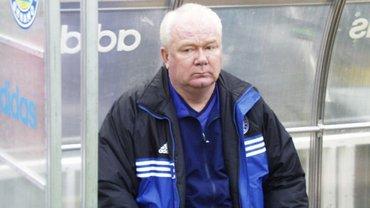Головко назвав єдиного тренера, якого остерігався Лобановський