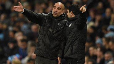 """""""Поцілунок Іуди"""": Манчестер Сіті знайшов сенсаційного лідера змови клубів АПЛ проти команди Гвардіоли"""