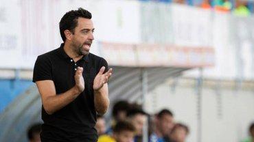 Хави уже назвал свой тренерский штаб и первые трансферы в Барселоне