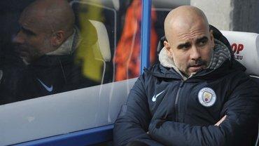 Манчестер Сити ищет замену Гвардиоле – в поле зрения попал чемпион мира