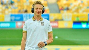 Украина уничтожила Россию на альтернативном Евро-2020 – Зинченко в издевательском стиле переиграл защитника Зенита