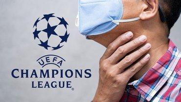 Як врятувати сезон 2019/20 – рішення для Ліги чемпіонів, чемпіонатів, контрактів, трансферів і збірних