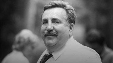 Меценат Федір Шпиг загинув у ДТП – він був президентом Асоціації аматорського футболу України