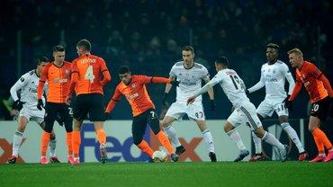 УЕФА принял официальное решение по матчу Шахтера в Лиге Европы