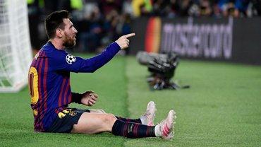 Мессі самотужки перевершує топ-клуби Європи – серед них Реал, Ліверпуль та Ювентус