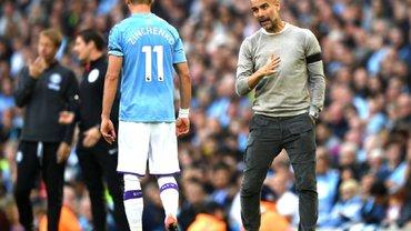 Манчестер Сіті підшукав сенсаційну альтернативу Зінченку – він вибивав з Ліги чемпіонів Реал і ганьбився з Мессі