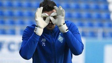 """""""Не зря он был в Реале"""": Бойко назвал сильнейшего форварда, против которого приходилось играть"""