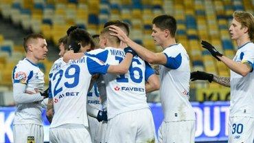Несмачный выделил единственного игрока нынешнего Динамо, которому бы Лобановский дал шанс – это не Цыганков