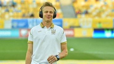 Україна не вийшла у фінал альтернативного Євро-2020 – Зінченко поступився гравцю збірної Португалії