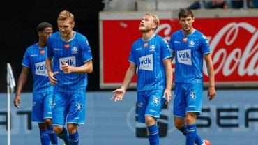 Гравці збірної України ризикують залишитись без єврокубків на наступний сезон – УЄФА зробив суворе попередження Бельгії