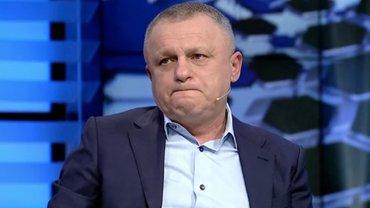 Суркіс озвучив позицію Динамо щодо розподілу місць в УПЛ – кияни готові віддати чемпіонство, але не Лігу чемпіонів