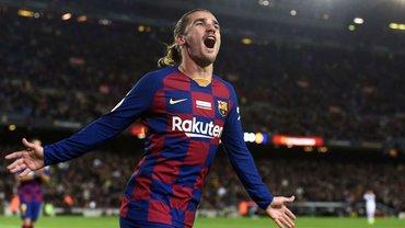 Барселона визначилася з майбутнім Грізманна, – Marca