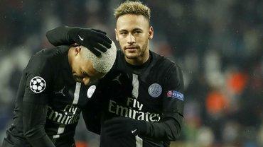 Неймар и Мбаппе не покинут ПСЖ – коронавирус и УЕФА существенно помогли парижанам