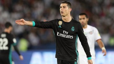 Роналду може повернутись в Іспанію – Ювентус готовий до перемовин і вже назвав ціну