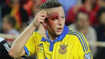 Кравец вспомнил самого жесткого защитника, с которым приходилось играть украинскому форварду