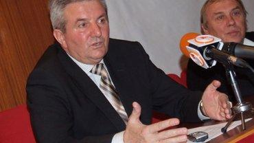 Умер экс-президент клуба клуба Высшей лиги – первый удар коронавируса по футбольной Украине