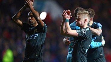 Манчестер Сити может добавить третьего экс-игрока Шахтера в свой состав – на трансфере настаивает Гвардиола