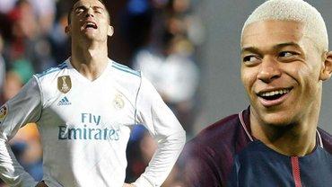 Операція-2021: Реал відкладає топ-трансфер та ігнорує Роналду, або Нотка позитиву для Флорентіно Переса