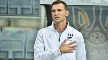 Головні новини 7 квітня: Шевченко хоче в топ-чемпіонат, перша смерть від коронавірусу у футбольній Україні