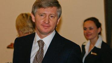 Ахметов потерял почти 4 млрд долларов, Коломойский и Жеваго также обеднели