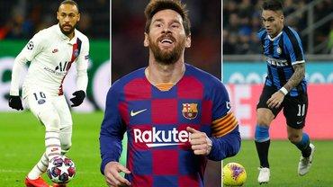Велика дилема Барселони – топ-форвард проти колишнього лідера та роль Мессі у трансферній політиці в умовах кризи