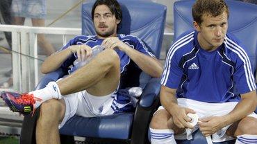 Алиев обвинил Семина в поражении Динамо от Шахтера в Кубке УЕФА