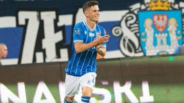 Лех не відпустив Костевича в Динамо Загреб – стало відомо, чому трансфер зірвався