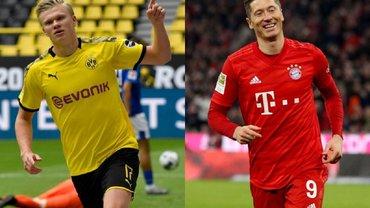 Битва стилів, найпотужніша молодь проти зірок світового рівня – титульний матч Баварії та Борусії знову в центрі планети