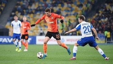 Шахтер – Динамо: киевляне официально подтвердили смену стадиона