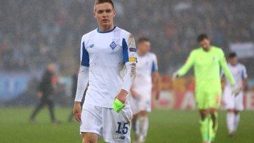 Динамо готово продать Цыганкова – СМИ назвало сумму