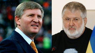Ахметов став найбагатшим українцем за версією Forbes – президент Шахтаря серйозно збіднів