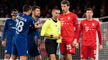 УЄФА аналізує план B догравання Ліги чемпіонів – Стамбул сенсаційно може втратити статус господаря фіналу