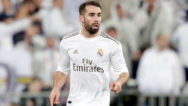 Карвахаль отримав від Соля запрошення перейти в Динамо – гравець Реала обіцяє подумати