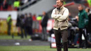Калітвінцев: Просто тренувати Динамо я не піду