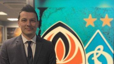 Шахтер – Динамо: Худжамов вступился за Попова в эпизоде с отмененным голом