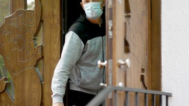 Карпати офіційно пішли на двотижневий карантин через коронавірус