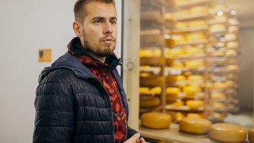 Полузащитник известного украинского клуба основал молочную ферму – его жизнь изменила травма