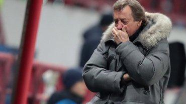 Сьомін відреагував на чутки про можливе призначення в Динамо